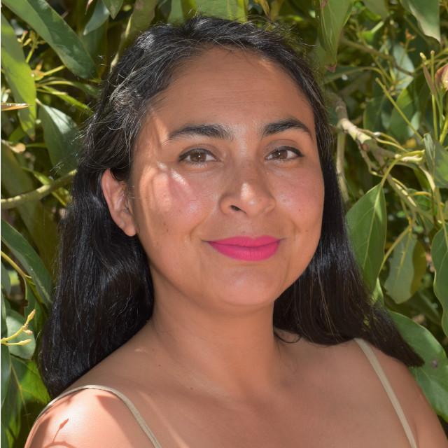 Amantina Vega