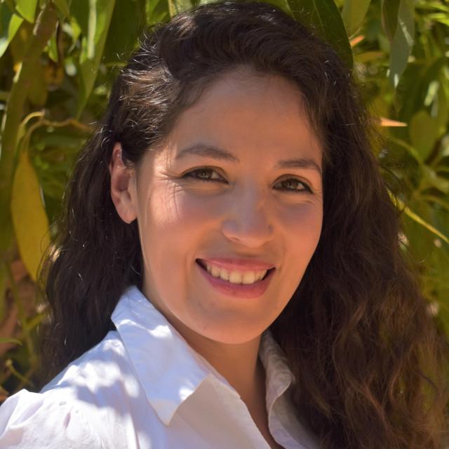 Ana Aguilar Paredes