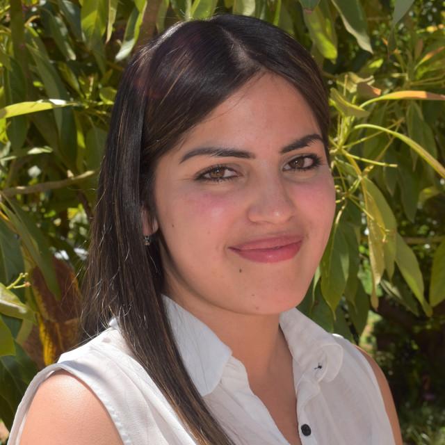 Andrea Aguilar Paredes