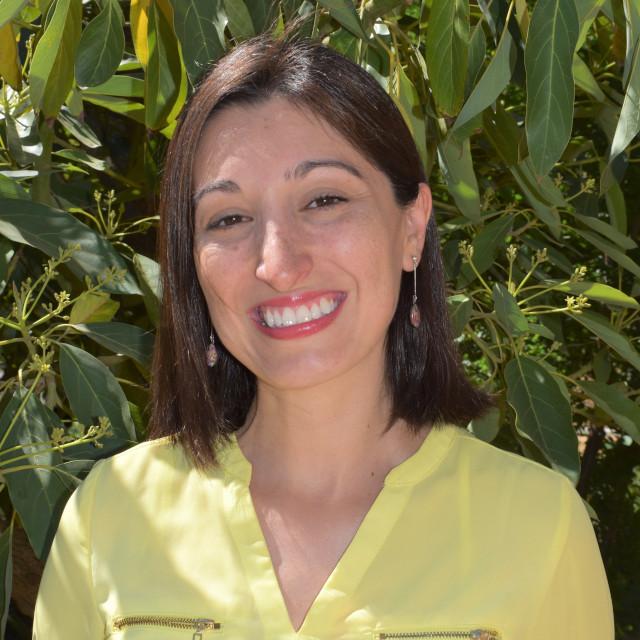 Isabel González Miranda