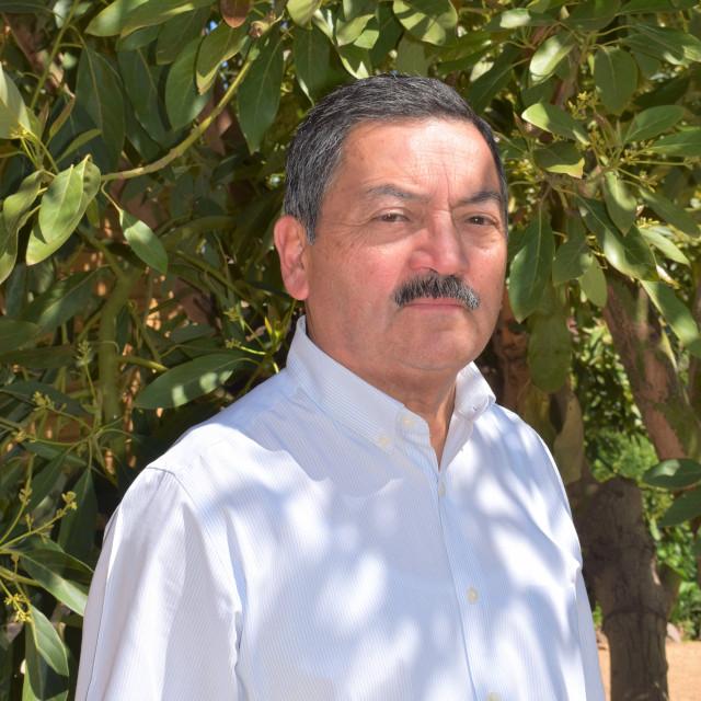 Jorge Chuden