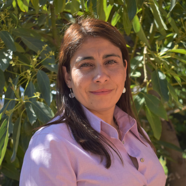 Marcela Astudillo