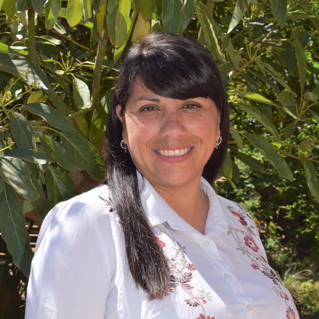 Mariela Guerra Fuentes