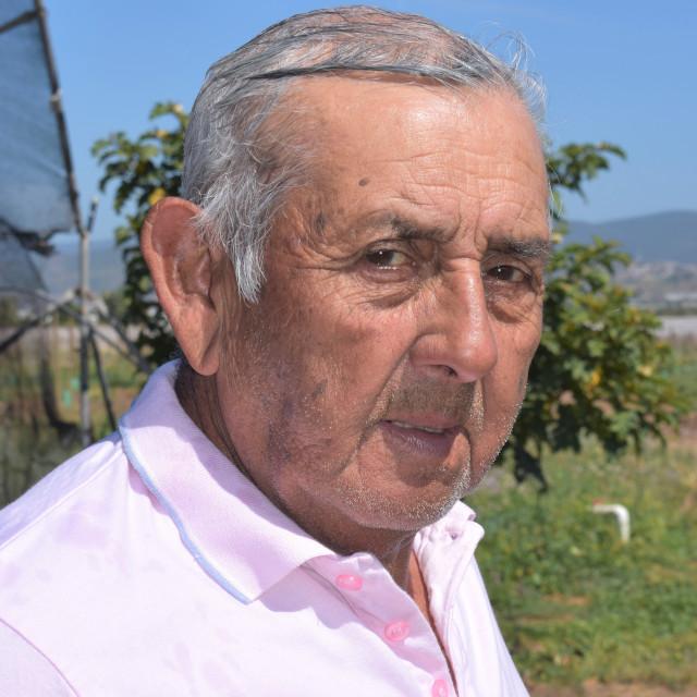 Rolando Romero