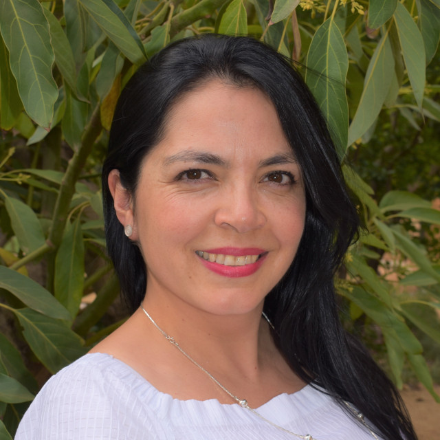 Roxana Lebuy Castillo