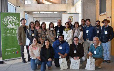 Centro Ceres realiza seminario internacional sobre manejo sustentable de insectos