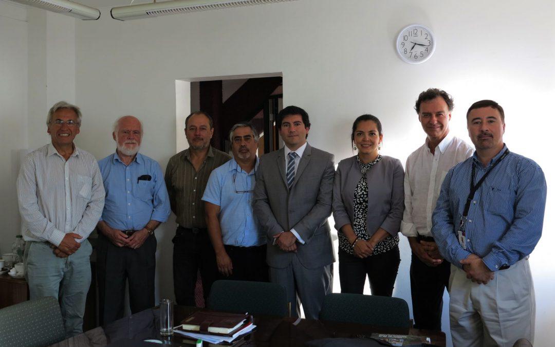 Se realiza reunión del Consejo del Centro Regional (CCR) del Centro Ceres.