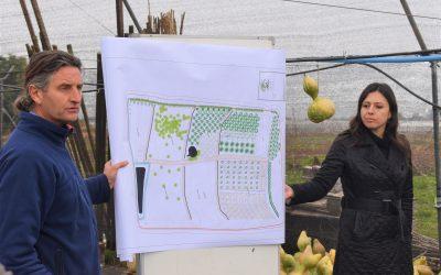 Centro Ceres estrecha relación con equipos técnicos de PRODESAL e INDAP en Jornada de Familiarización
