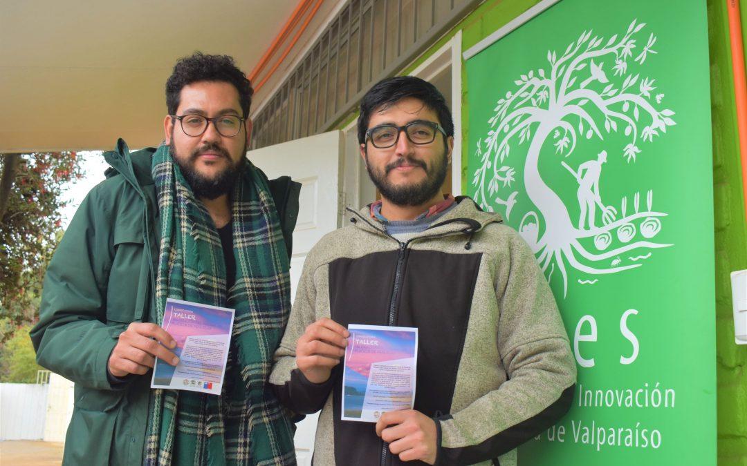 Centro Ceres participa en Jornada Participativa de Escuela Teniente Julio Allende