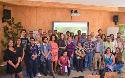 Seminario internacional dio cierre a proyecto sobre polinización natural en chirimoyo