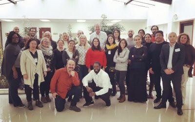 Centro Ceres participa en taller sobre capital natural en Punta Arenas