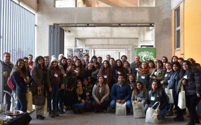 Programa Manejo Territorial de Insectos realiza Seminario-Taller sobre desarrollo de herramientas para la reducción programada de agroquímicos.