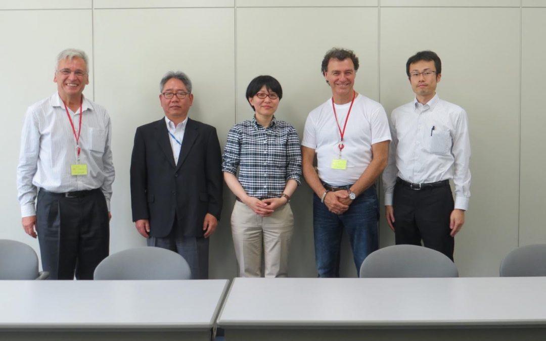 TEIKEI: Sistema asociativo de producción agropecuaria y mercadeo en Japón.