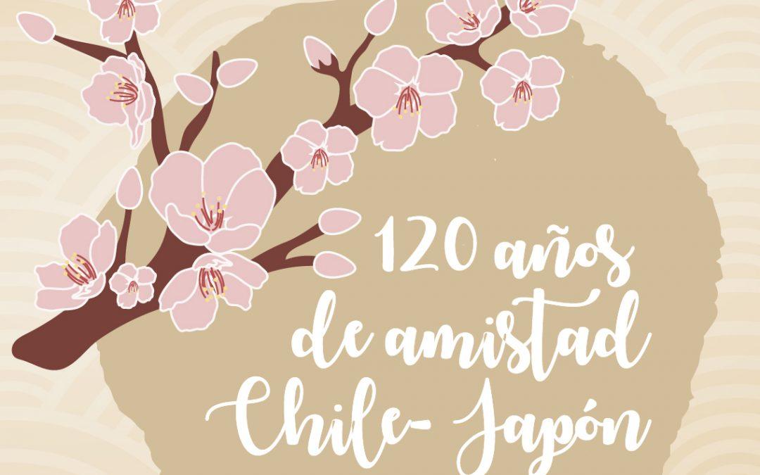 Los invitamos a conocer el arte del arreglo floral japonés en el Palacio Rioja de Viña del Mar.