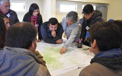 Con una gran convocatoria se realiza el tercer encuentro de la red de actores en torno a la Reserva de la biosfera La Campana- Peñuelas
