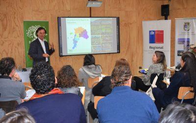 Centro Ceres da la bienvenida a Senacyt Panamá con seminario internacional sobre desarrollo sostenible