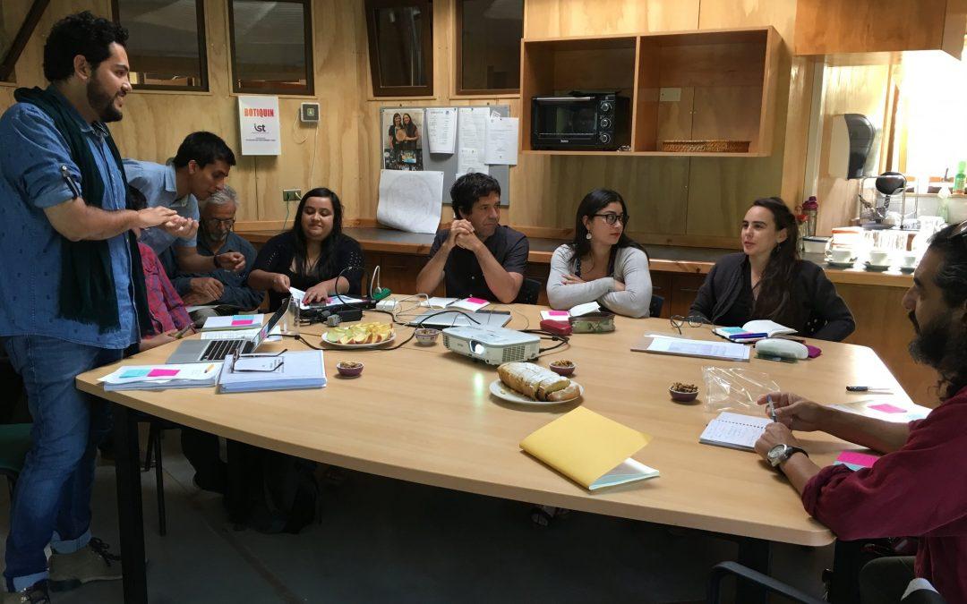 Ceres adjudica proyecto CONICYT con el fin de fortalecer el capital social regional para un ordenamiento territorial inteligente en la Reserva de la Biósfera La Campana-Peñuelas.