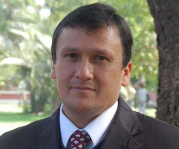 Eduardo Oyanedel Moya