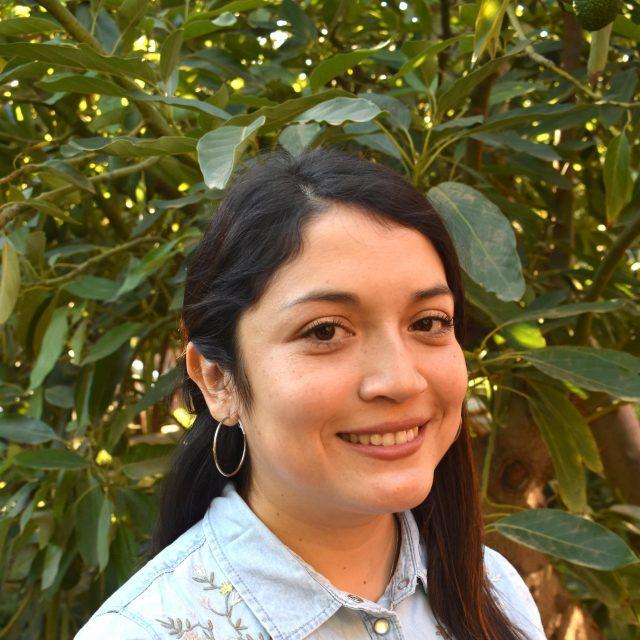 Camila González Santander