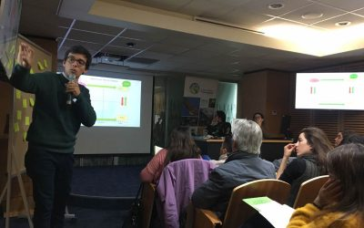 Programa PTDR capacita a 36 municipios en participación ciudadana y gestión local ambiental