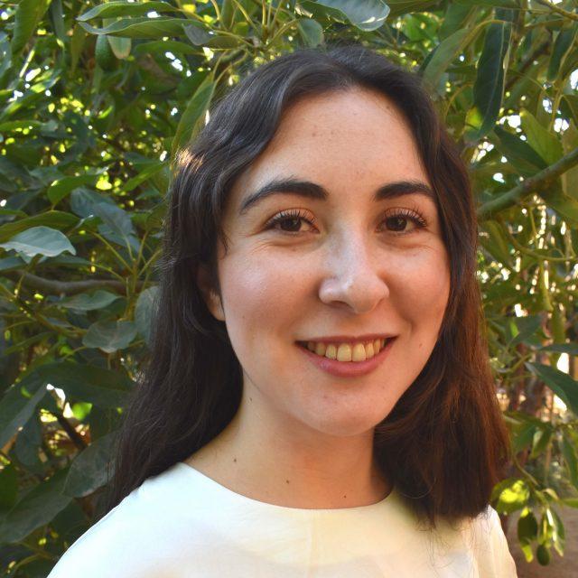 Paulina Rodríguez Díaz