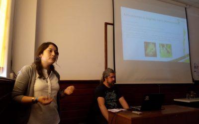 Centro Ceres participa en I Congreso Chileno de Agroecología