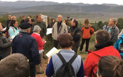 Chile recibe a destacados investigadores y profesores en XXI Jornada de Biogeografía