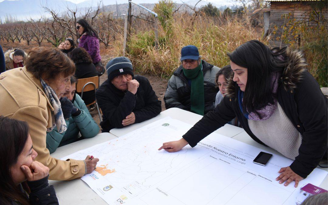 Ciencia y saberes campesinos: un trabajo colaborativo para la extensión rural