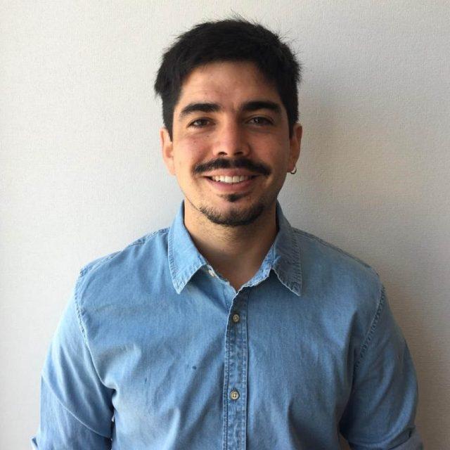 Rodrigo Guerrero Rojas