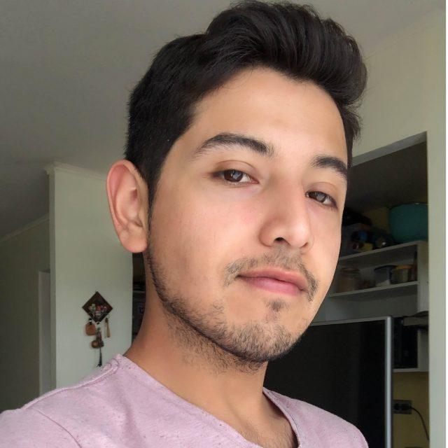 Danny Ramírez Orellana