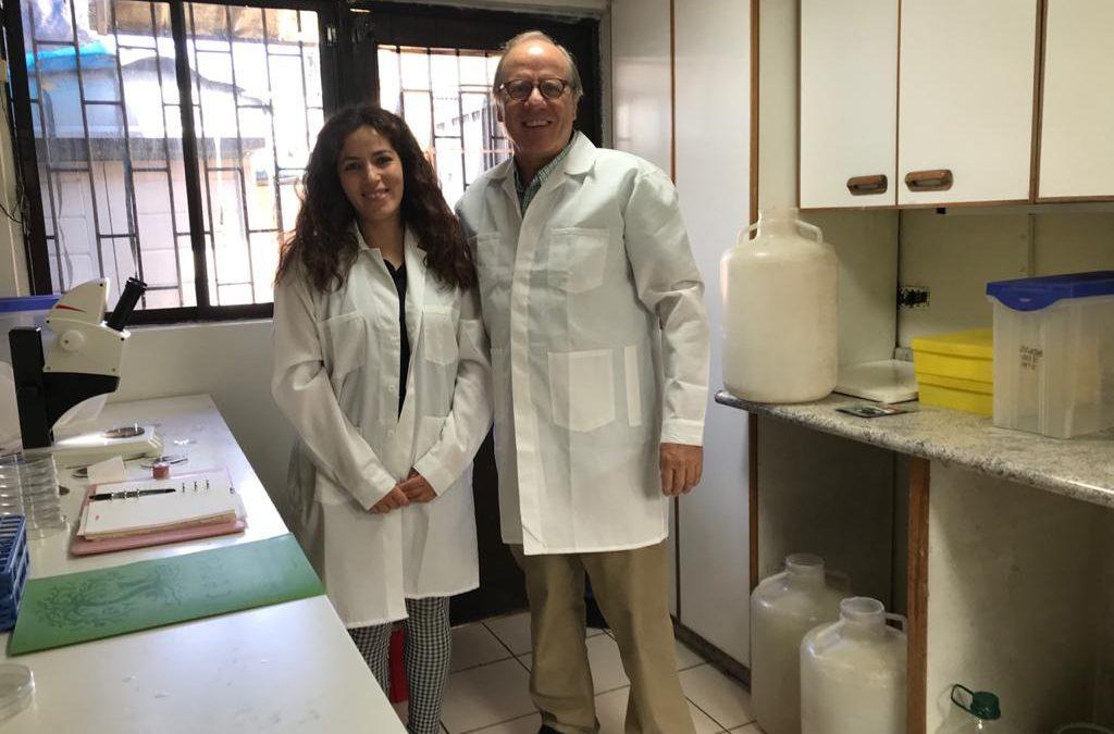 Centro Ceres y empresa Biofeed ltda firman convenio de colaboración en el marco de proyecto I+D