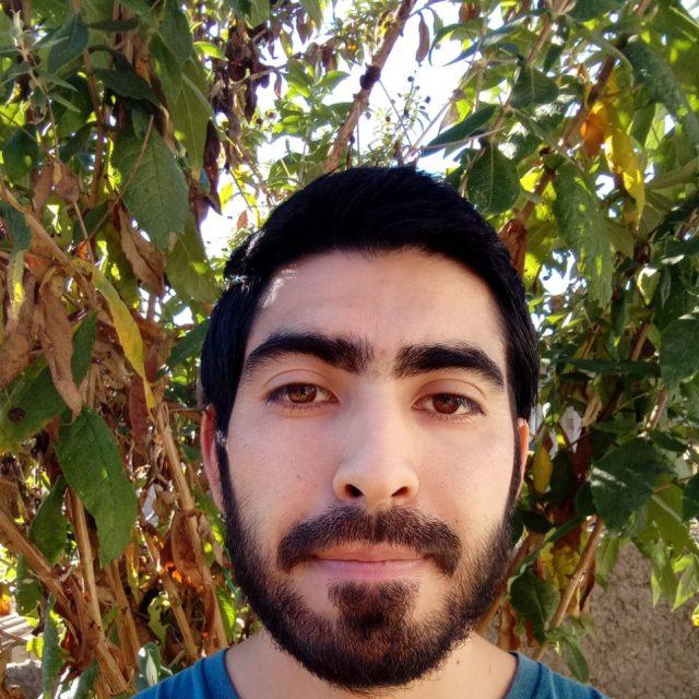 Sergio Rojas Muñoz
