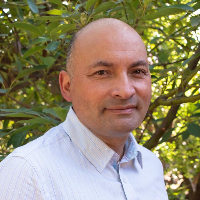 Mauricio Cisternas