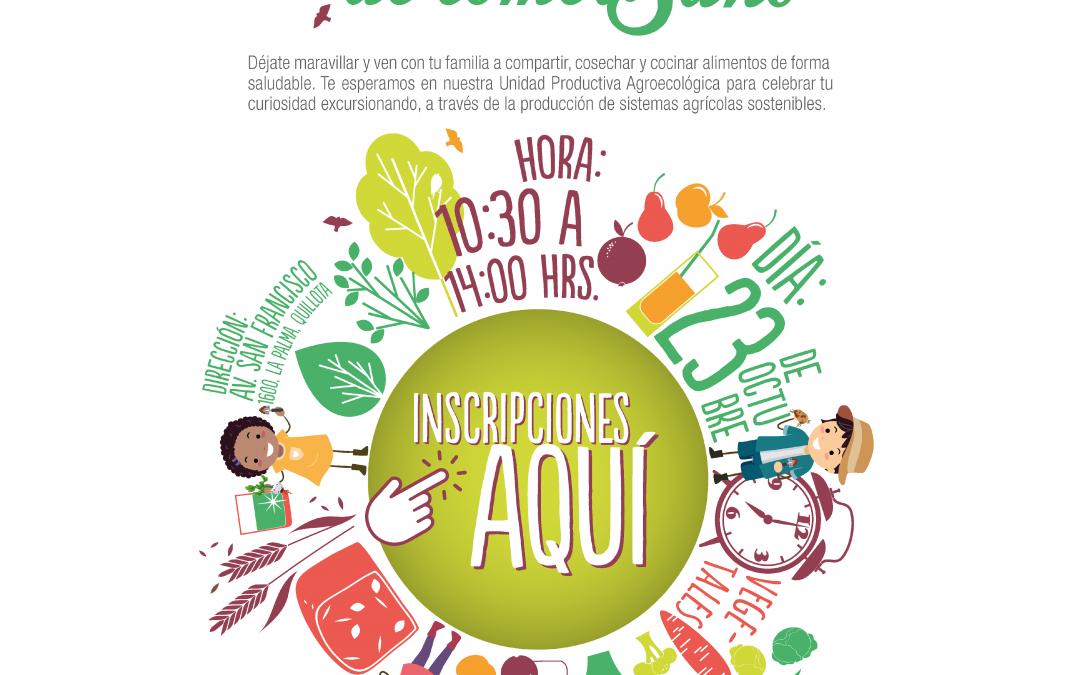 La Ciencia de comer sano
